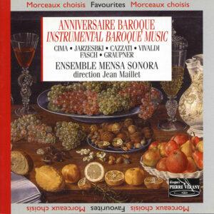 Anniversaire Baroque