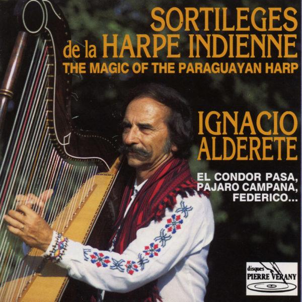 Sortilèges de la harpe indienne