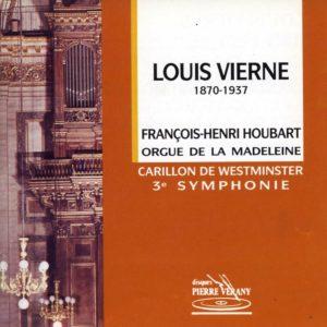 Vierne - Œuvres pour orgue