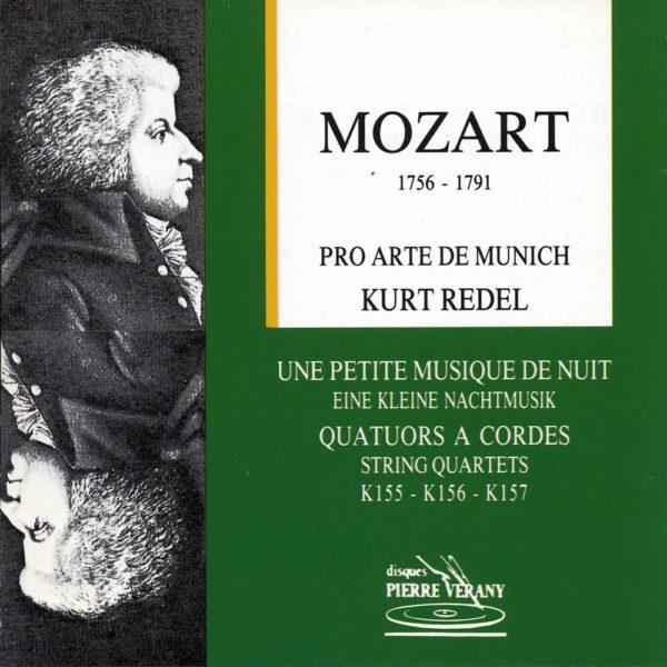 Mozart - Une petite musique de nuit