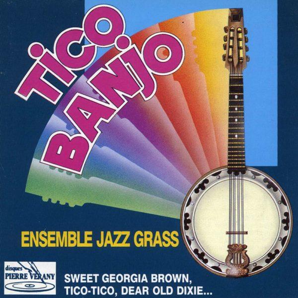 Tico-Banjo
