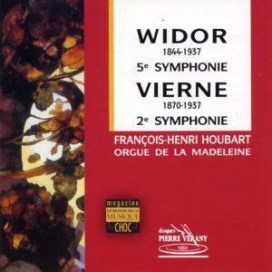 Widor/Vierne - Symphonies