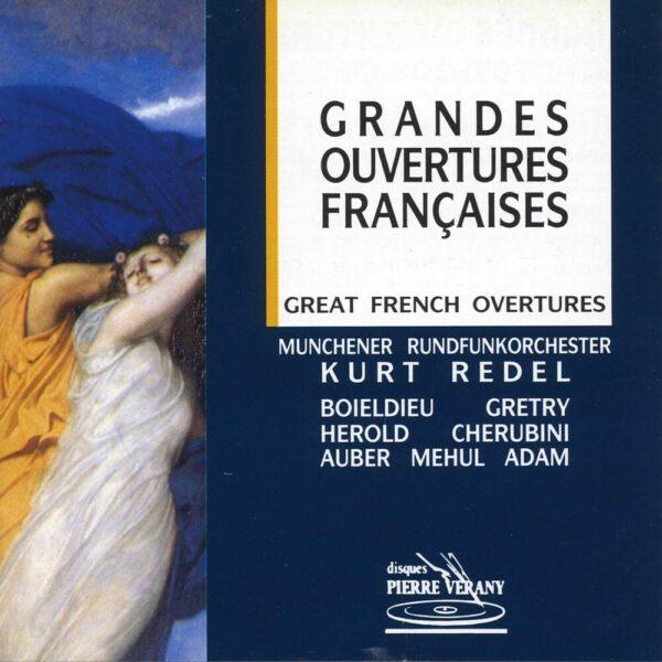 Grandes ouvertures francaises