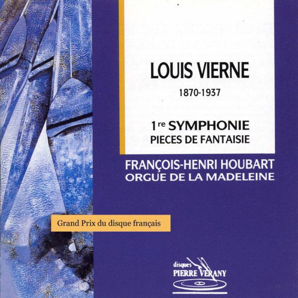 Vierne - 1ère Symphonie