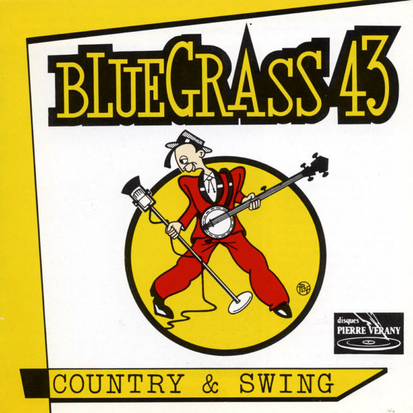 Bluegrass 43 - Country & Swing