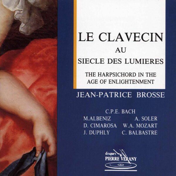 Le clavecin au siècle des lumières