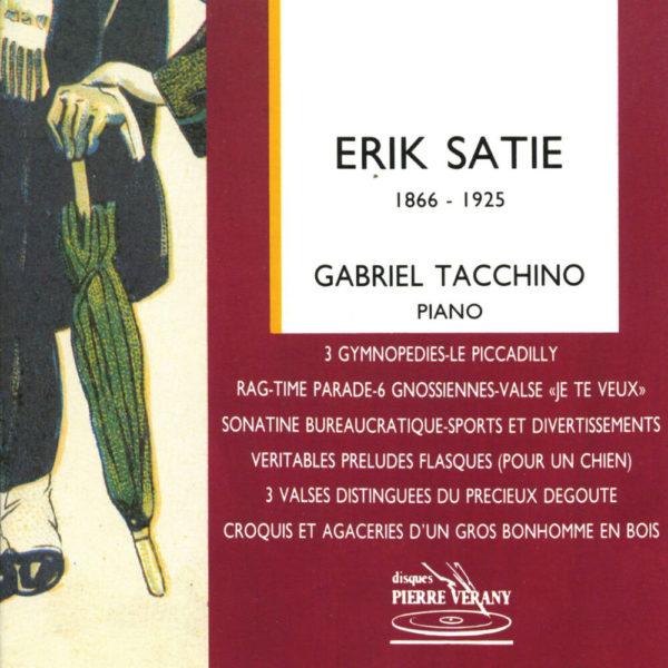 Satie - Œuvres pour piano