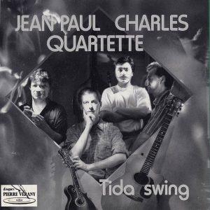 Jean-Paul Charles Quartette Vol.1