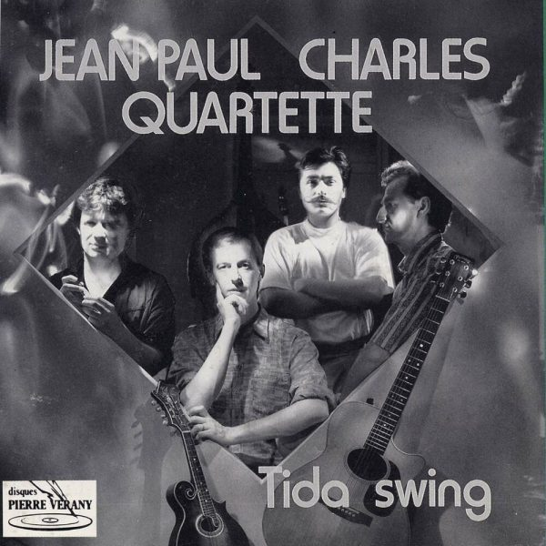 Jean-Paul Charles Quartette Vol.1