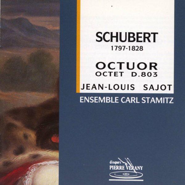 Schubert - Octuor D.803