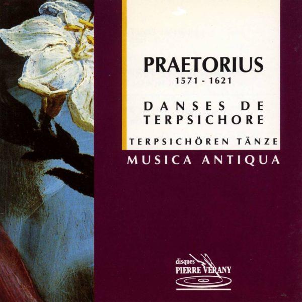 Praetorius - Danses de Terpsichore