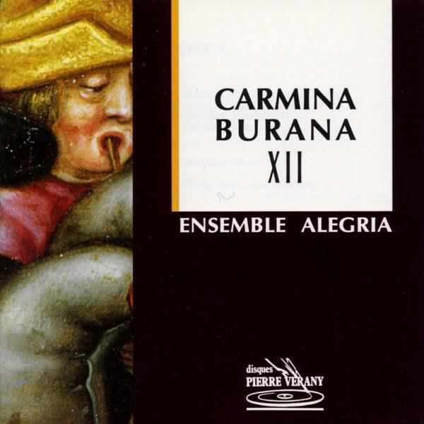 Carmina Burana XII
