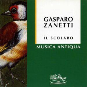 Zanetti - Il Scolaro