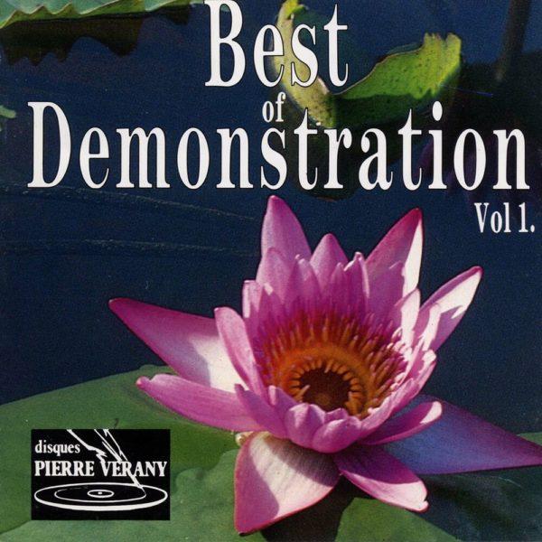 Best of Desmontration