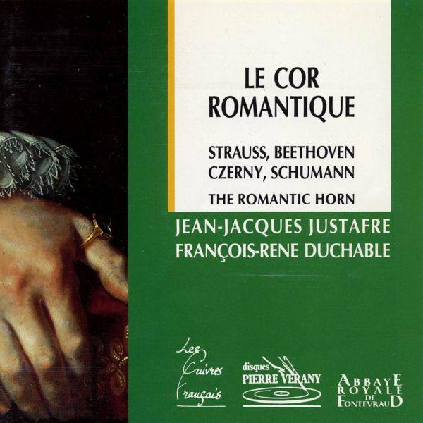 Le cor romantique