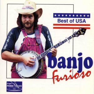 Best of USA - Banjo Furioso