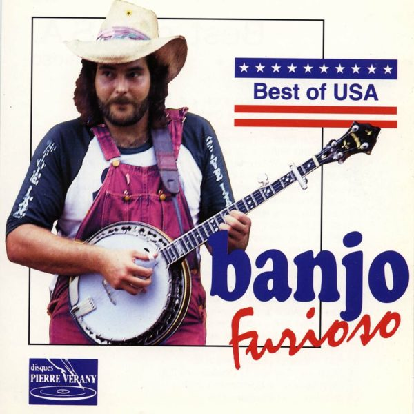 Best of USA - Banjo Furioso