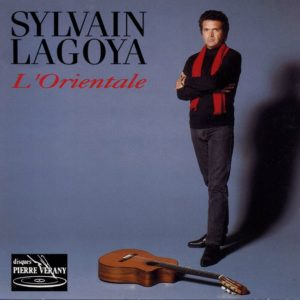 Lagoya - L'Orientale