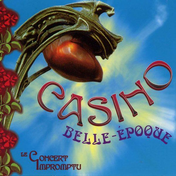 Casino Belle Epoque