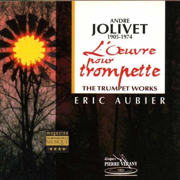 Jolivet - L'Œuvre pour trompette