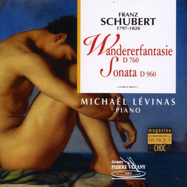Schubert - Wandererfantasie, D 760  - Sonata, D 960