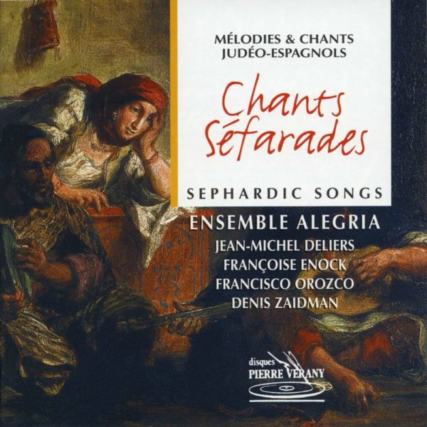 Chants séfarades
