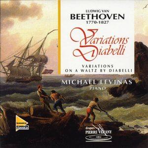 Beethoven - Variations Diabelli