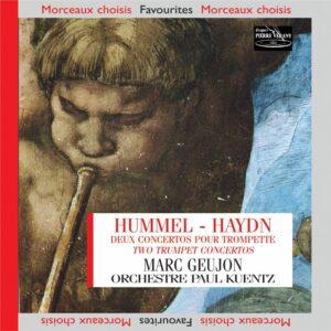 Hummel / Haydn - Concertos pour trompette