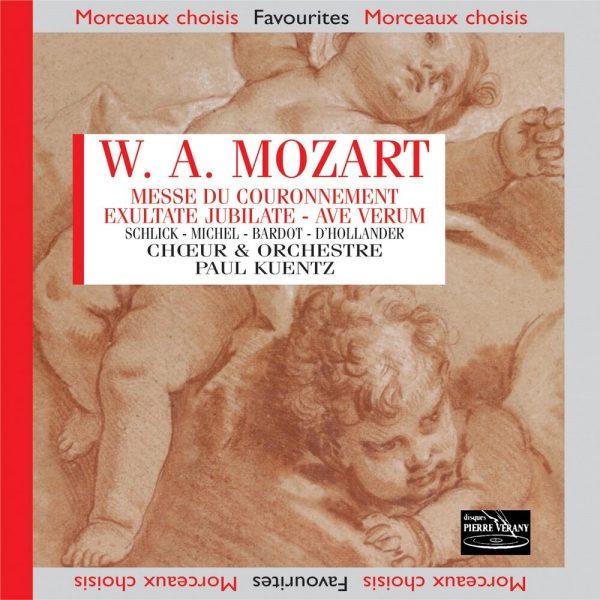 Mozart - Messe du Couronnement K. 317