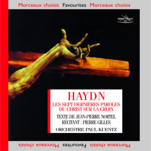 Haydn - Les 7 dernières paroles du Christ sur la croix