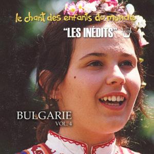 Chant des Enfants du Monde - Digital vol.4 - Bulgarie