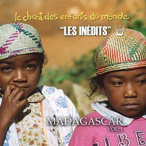 Chant des Enfants du Monde - Digital Vol.1 - Madagascar
