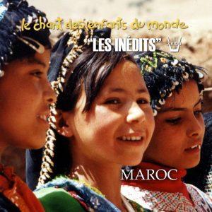 Chant des Enfants du Monde - Digital - Maroc