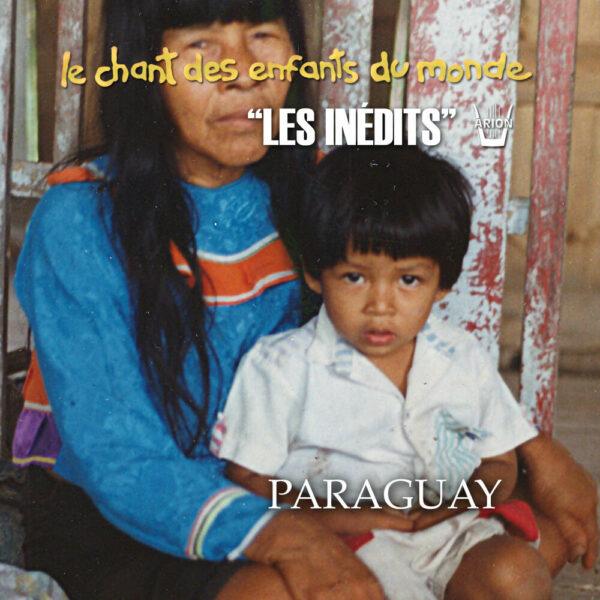 Chant des Enfants du Monde - Digital - Paraguay