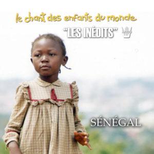 Chant des Enfants du Monde - Digital - Sénégal