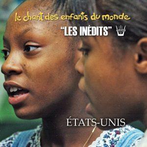 Chant des Enfants du Monde - Digital - Usa