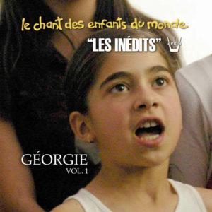 Chant des Enfants du Monde - Digital Vol.1 - Géorgie