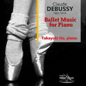 Debussy - Ballet Music for Piano