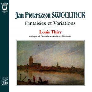 Sweelinck - Fantaisies et Variations