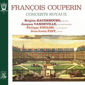 Couperin - Concerts Royaux