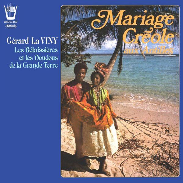 Mariage Créole aux Antilles