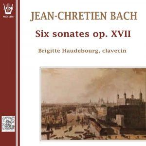 Bach J. Ch. - Six Sonates Op. XVII