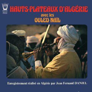 Hauts-Plateaux d'Algérie