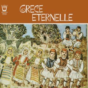 Grèce Eternelle