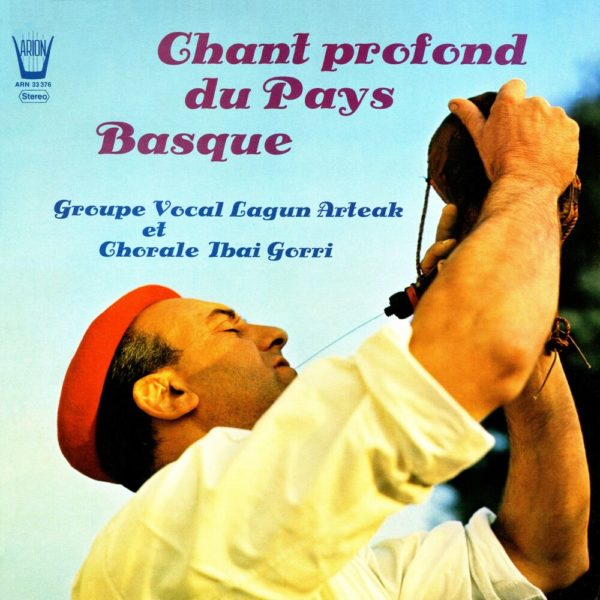 Chant profond du Pays basque