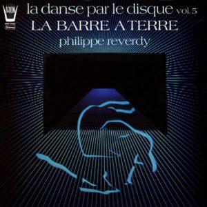 La danse par le disque Vol.5 - La Barre à terre