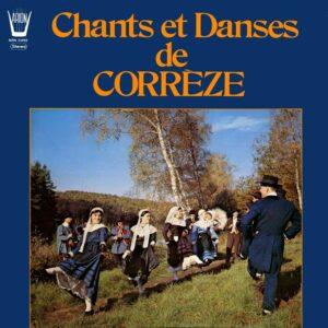 Chants et Danses de Corrèze
