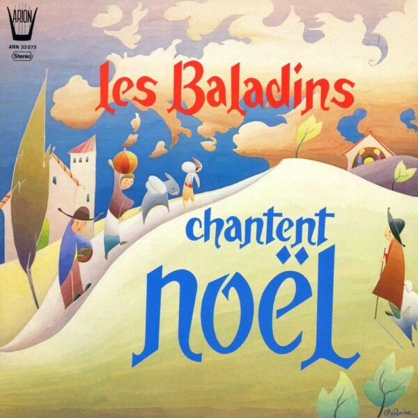 Les Baladins chantent Noël