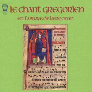 Le Chant Gregorien en L'abbaye de Kergonan