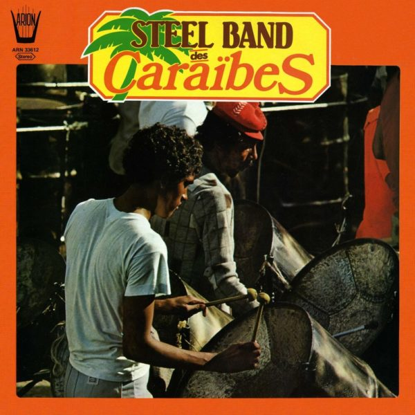 Steel Band des Caraibes